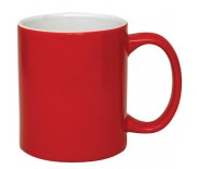 Two Color Mugs