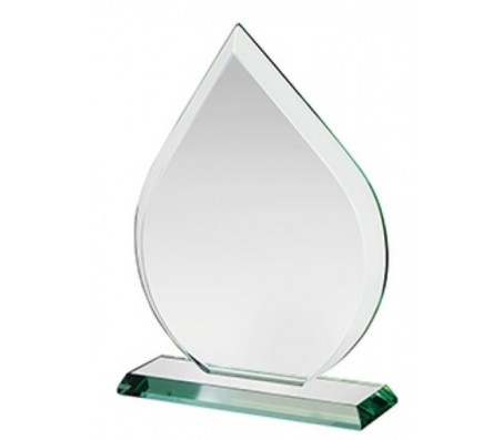 Crystal Award 001