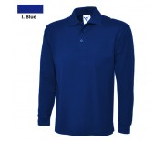 Polo Long Sleeve T-shirt