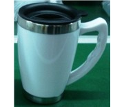 Thermo Ceramic Travel Mug