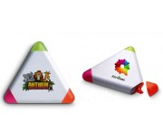 Triangle Highlighters