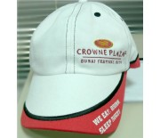 Customized Embroidered Cap