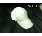 All Color Brush Cotton Cap