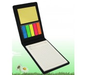 Colorful Sticky Notes , Pen & Note Pad